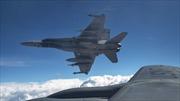 Chiến đấu cơ Canada tấn công đơn vị chiến đấu của IS