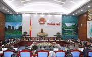 Nghị quyết phiên họp Chính phủ thường kỳ tháng 12/2014