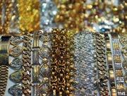 Giá vàng phục hồi chào năm mới 2015
