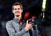 Murray hạ Djokovic không mất sức