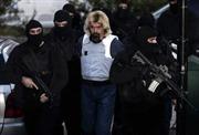 Hy Lạp phá âm mưu tấn công nhà tù ở Athens