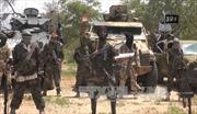 Boko Haram chiếm căn cứ quân sự tại Nigeria