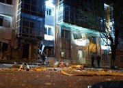 Ukraine tiến hành điều tra vụ nổ mới ở Odessa