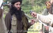 Pakistan treo thưởng 100.000 USD bắt thủ lĩnh Taliban