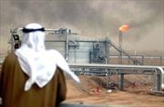 Giá dầu rơi xuống mức thấp nhất 5 năm rưỡi
