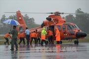 Indonesia sa thải hai 'cốp' Bộ Giao thông sau vụ rơi máy bay