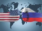 Giải mã đối đầu Nga-phương Tây trong 'Chiến tranh Lạnh mới'