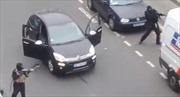 Kẻ khủng bố ở Pháp tự xưng là thành viên Al-Qaeda