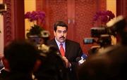Venezuela và Trung Quốc thỏa thuận trên 20 tỷ USD