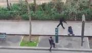 Diễn biến bằng video vụ thảm sát tòa báo Pháp