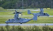 Nhật Bản tăng kinh phí di dời căn cứ Futenma