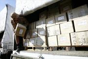 Nga chuyển 700 tấn hàng cứu trợ miền Đông Ukraine