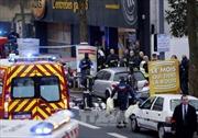 Không có mối liên hệ giữa các vụ tấn công tại Paris