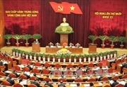 Ngày làm việc thứ năm Hội nghị Trung ương 10 (khóa XI)