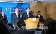 Triều Tiên từ chối nghị quyết về đối thoại liên Triều