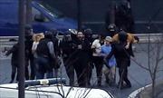 Tiêu diệt anh em sát thủ Charlie Hebdo, 4 con tin thiệt mạng