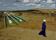 Hạ viện Mỹ thông qua dự luật đường ống Keystone XL