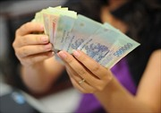 Hà Nội thưởng Tết cao nhất 85,6 triệu đồng