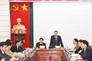 Bắc Ninh tháo gỡ khó khăn, vướng mắc cho các doanh nghiệp