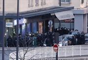 Châu Âu triển khai kế hoạch an ninh khẩn cấp phòng khủng bố