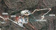 Syria bị nghi có cơ sở hạt nhân ngầm sát biên giới Liban