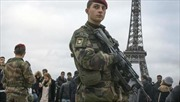 Pháp duy trì cảnh báo an ninh cao nhất sau khủng bố