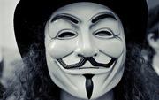 Nhóm tin tặc Anonymous thề trả thù cho Charlie Hebdo