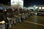 Italy tăng cường an ninh đề phòng khủng bố