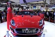 Năm 2014, tiêu thụ ô tô tại Việt Nam tăng vọt 43%