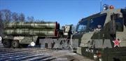 Nga bổ sung trung đoàn phòng không S-400 bảo vệ Moskva