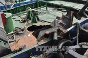 Nạn nhân thứ hai trong vụ nổ tàu lai dắt đã tử vong