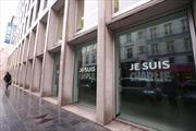 Báo Bỉ bị dọa đánh bom do đăng hình của Charlie Hebdo
