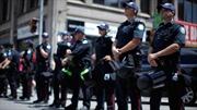 Canada triển khai biện pháp đối phó khủng bố