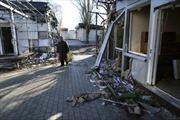 Miền Đông Ukraine trước nguy cơ khủng hoảng nhân đạo