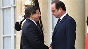Thổ Nhĩ Kỳ siết quản lý xuất nhập cảnh