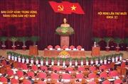 Thông báo Hội nghị Trung ương 10, khóa XI