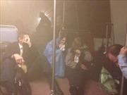 Ga tàu điện ngầm Washington ngập khói, 1 người chết ngạt