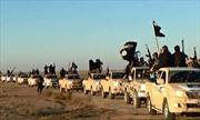 IS ráo riết chiêu binh ở Nam Afghanistan