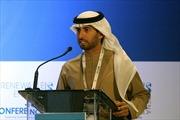 OPEC không thể ngăn giá dầu giảm