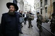 Người Do thái lo ngại tương lai ở châu Âu