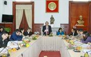 Góp ý Dự thảo Luật Tố tụng hành chính (sửa đổi)