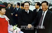 Nguyên nhân thúc đẩy Trung Quốc tiếp tục đánh 'hổ lớn'