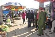 Vận động tiểu thương đồng thuận chuyển chợ Hải Hà cũ