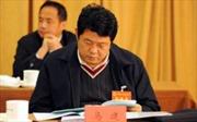 Trung Quốc điều tra Thứ trưởng An ninh Mã Kiện