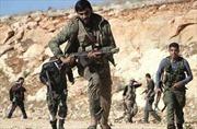 Mỹ sẽ cử 400 quân sang huấn luyện quân nổi dậy Syria