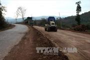 Sơn La hỗ trợ vùng sâu, vùng xa làm đường giao thông