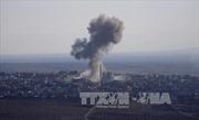 Al Qaeda tuyên bố bắn hạ máy bay quân đội Syria