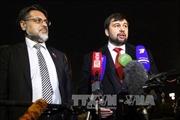 Ukraine từ chối đề xuất hòa bình của Nga, quyết giành Donbass