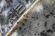 Sân bay Donetsk tan tành trong giao tranh dữ dội