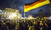 Đức cấm tuần hành Pegida do lo ngại khủng bố